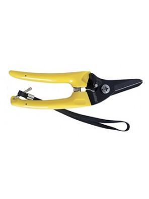 """LOCKFLEX 7"""" Non-Stick Blades Multi Purpose Secateur L6337"""