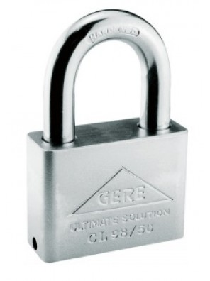 GERE 40mm Anti Cut Padlock CL9840