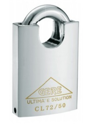 GERE 40mm Burglar Proof Padlock CL7240