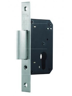 GERE 40mm Dead Lock Privacy Gml40Dl