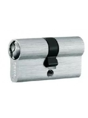 GERE 50mm Cylinder Double Keyed S.Chrome  GC500D-M26D