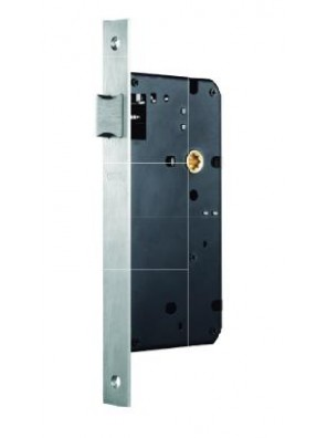 GERE 60x85mm Mortise Lock Passage / Closet. GML8563