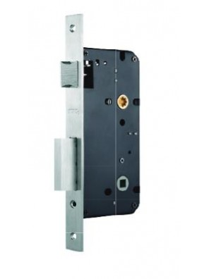 GERE 60X85mm Mortise Lock Privacy GML8562