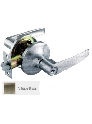 GERE ANSI 3 Tubular Private Leverset A.Brass G6112-M5