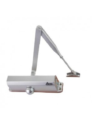 GERE En Standard Door Closer With Back Check G806Bc