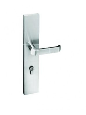 GERE Function Leverset Right Hand M26D-Satin Chrome  Gdl3211