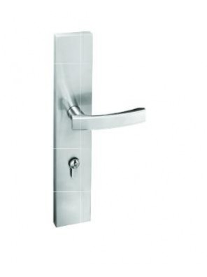 GERE  Function Leverset Right Hand M26D-Satin Chrome GDL3219