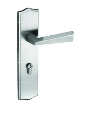GERE  Function Leverset Right Hand M26D-Satin Chrome Gl0081