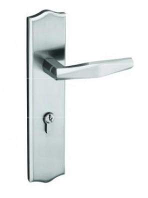 GERE  Function Leverset Right Hand M26D-Satin Chrome GL1531