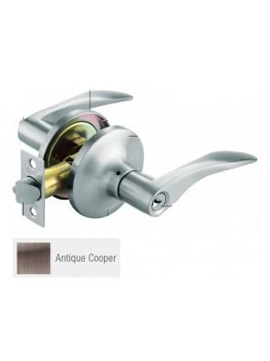 GERE H/D Tubular Leverset Ent. A.Copper G6411-M11
