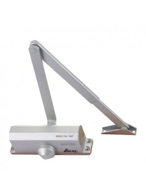 GERE Light Duty Hold Open Door Closer G802H