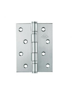 GERE  Sus 304 S. Steel Hinges With Bearing M26D-Satin Chrome