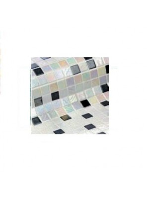 GNG Ezarri Glass Mosaic Tile Cocktail-Mojito;  (13Sht/CTN)