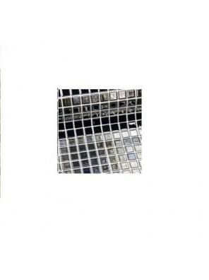 GNG Ezarri Glass Mosaic Tile Deco-Lava; (13Sht/CTN)
