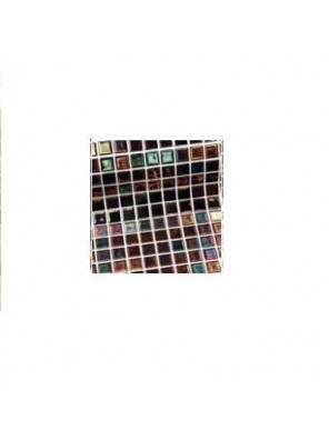 GNG Ezarri Glass Mosaic Tile Deco-Oxido; (13Sht/CTN)