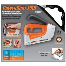 ARROW Powershot Pro Kit Staple&Nail Gun 8000K