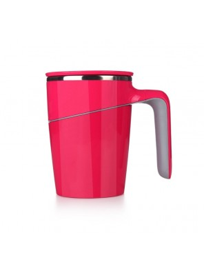 Grace Suction Mug - Red