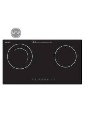 HAFELE 2 RADIANT COOKING HOB; SIZE: 710W X 400D MM 538.06.175
