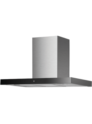HAFELE-HH-WGT90A-538.86.213 WALL MOUNTED HOOD; SIZE: 900W X 500D X 520-970H MM