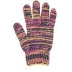 LOCKFLEX Mix-Colour Knitted Cotton Hand Glove (1000G) L1201