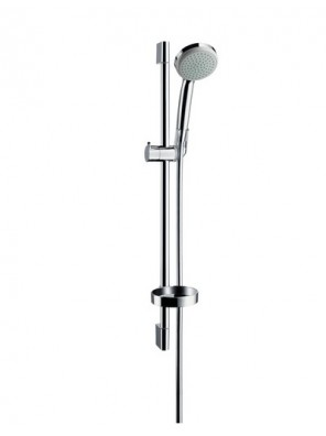 HANSGROHE Croma 100 Mono H/Shower  27717000