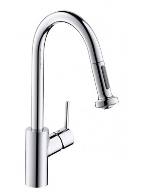 HANSGROHE Variarc S2- Mixer Pull Out Spray;14877000/14877009