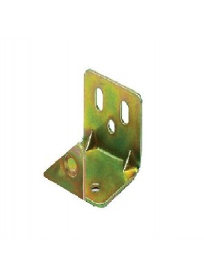 "1"" (25mm) M.S L`Bracket-Rb (Bk2303)"