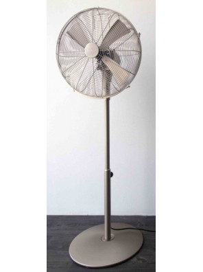 "HOUM 16"" Metal Stand Fan (4 Metal Blades, 3 Speed) M16"