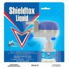 SHIELDTOX Liquid Vapouriser Complete set
