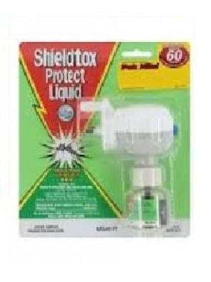 SHIELDTOX Protect Liquid Vapouriser Complete set