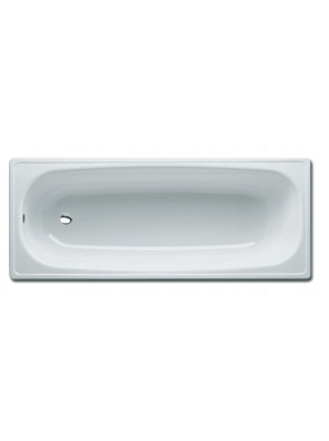 JOHNSON SUISSE  Eesti Anti Slip Long Bath Tub (White) WBBS600085WW