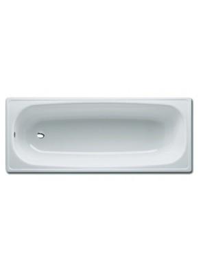 JOHNSON SUISSE  Eesti Anti Slip Long Bath Tub (White) WBBS600086WW