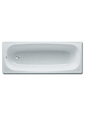 JOHNSON SUISSE  Eesti Anti Slip Long Bath Tub (White)  WBBS600087WW