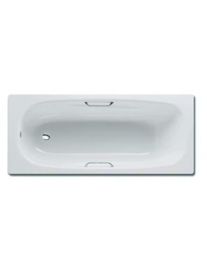 JOHNSON SUISSE  Lux Anti Slip Long Bath Tub WBSS600003WW (White)