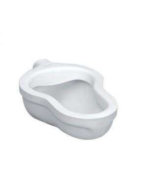 J.SUISSE Bengal Squatting Pan (White) WBACBL000WW