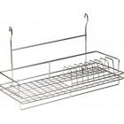 "Kitchen Hanging Rack 600x250x270mm ""CH"" 0012"
