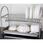 LIFE Table Style Plate&Dish Holder(S/S)KB9/555 S