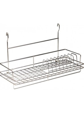 "Kitchen Hanging Rack 600x250x270mm ""CH"" 0012"