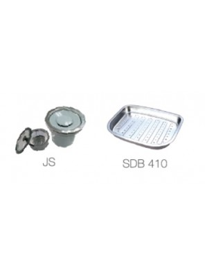 HANGAON JS870-Jumbo Collection S/Steel Single Bowl Sink