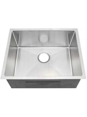 AIMER S/S Undermount Single Bowl Sink SUS 304 AMB 6048