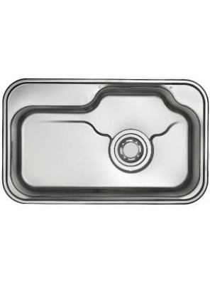 HANGAON ESC 840-Premium Collection S/Steel Single Bowl Sink