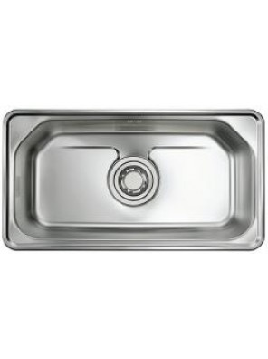 HANGAON LJS 850-Jumbo Collection S/Steel Single Bowl Sink