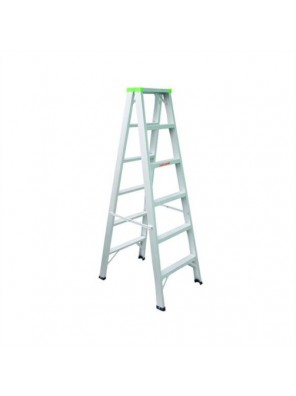EVERLAS Double Sided Aluminium Ladder DS-06