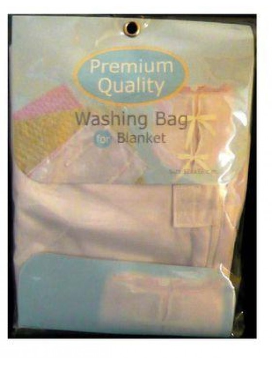 "ACEBELL Premium Washing Net For Blanket 50x22""-THCE-1649"