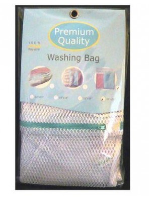 "ACEBELL Premium Washing Net Square18x18""- THCE-0445"