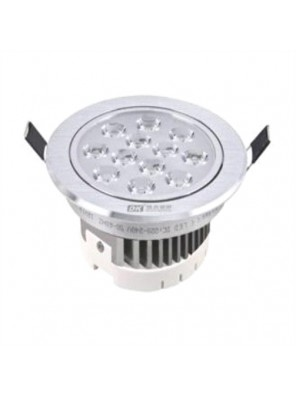 DICKEN 12W LED Down Light-Cool White CL0082