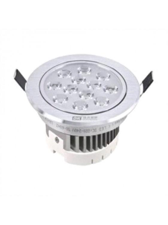 DICKEN 12W LED Down Light-Cool White CL0082