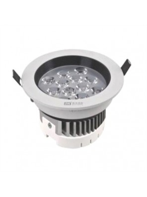 DICKEN 12W LED Down Light-Cool White CL0095