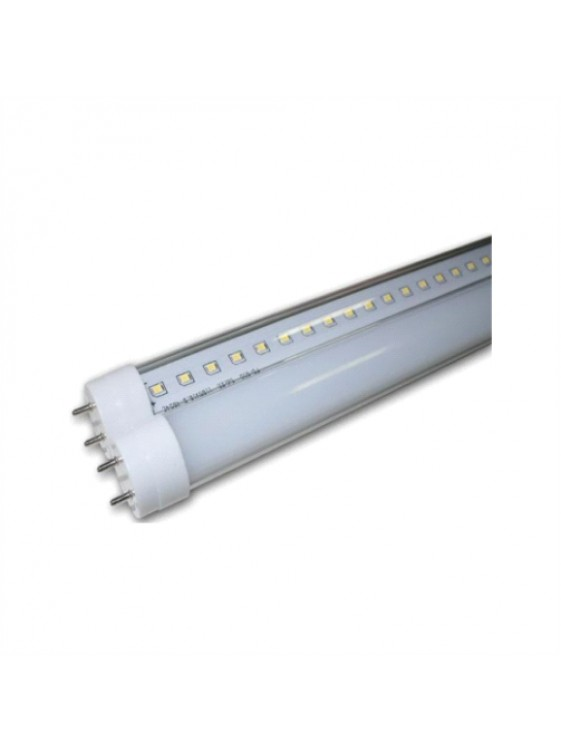 DICKEN 18Wx4feet LED Tube-Cool White LS0052
