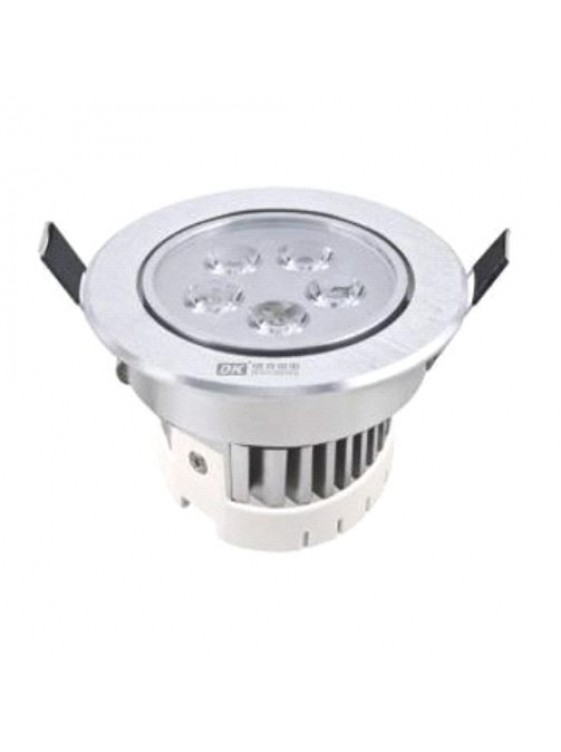 DICKEN 5W LED Down Light-Cool White CL0082